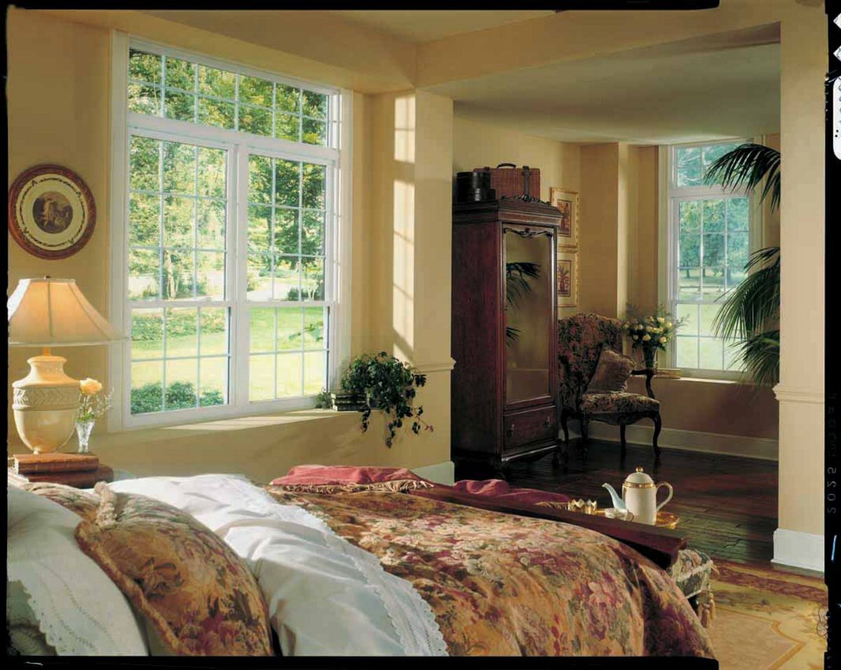 The Important Roles of Your Home's Windows
