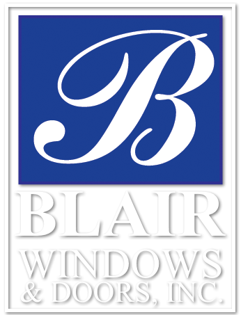Blair Windows & Doors Logo