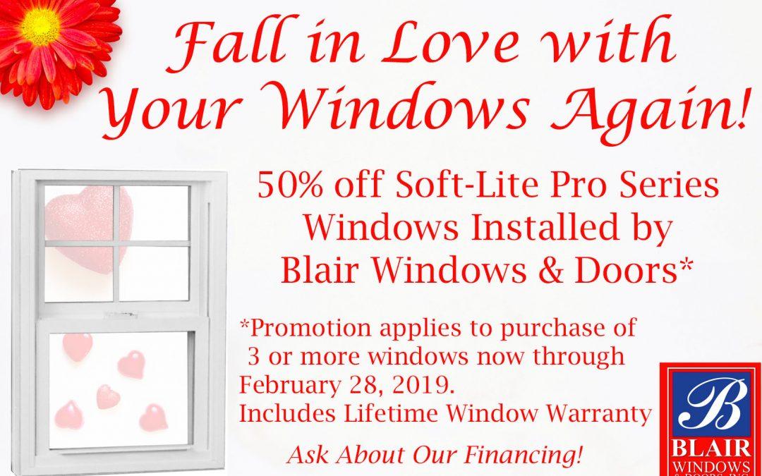 Why Consider Soft-Lite Windows