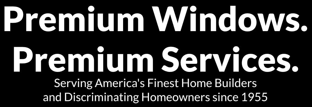 premium replacement windows