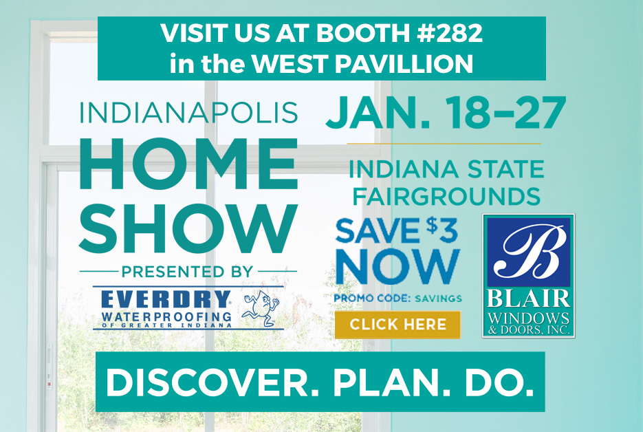 home show exhibitor