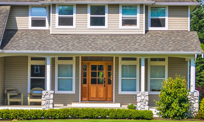 a good replacment window company can help you choose the right windows