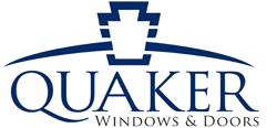 quaker windows logo
