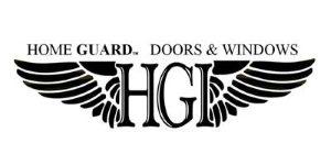 Home Guard Doors Windows Logo