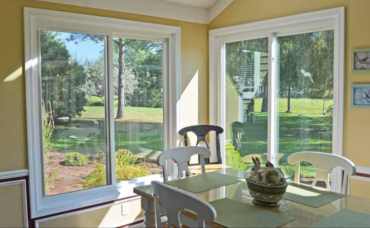 Innovations Windows by HOME GUARD