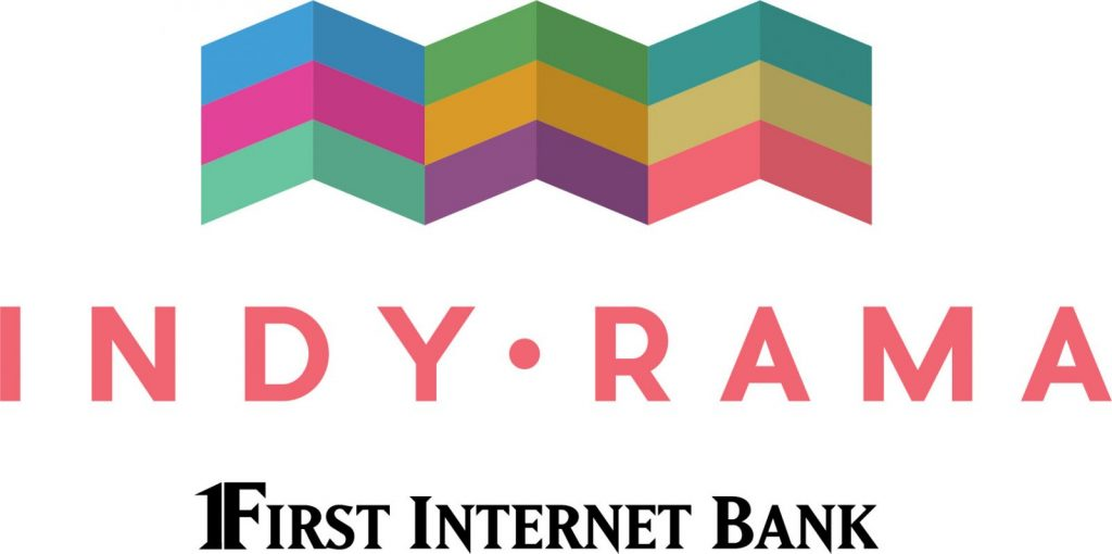 Indy Rama logo
