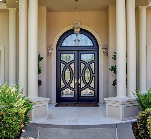 The Many Benefits of a New Entry Door