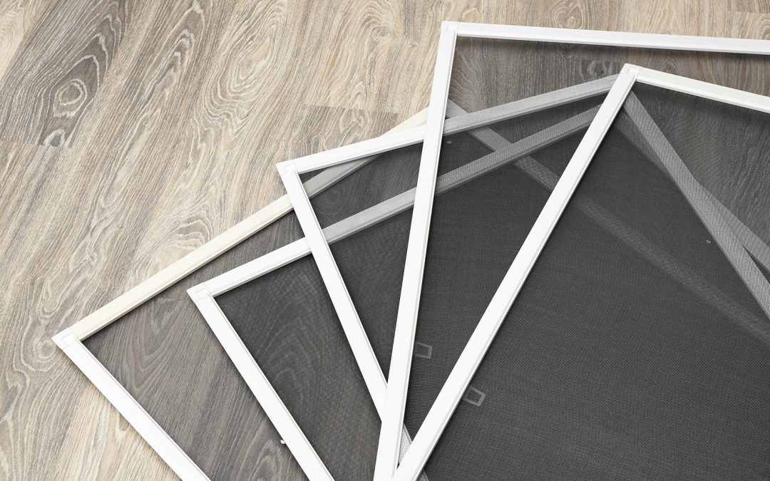 3 Things to Know About Window Screens
