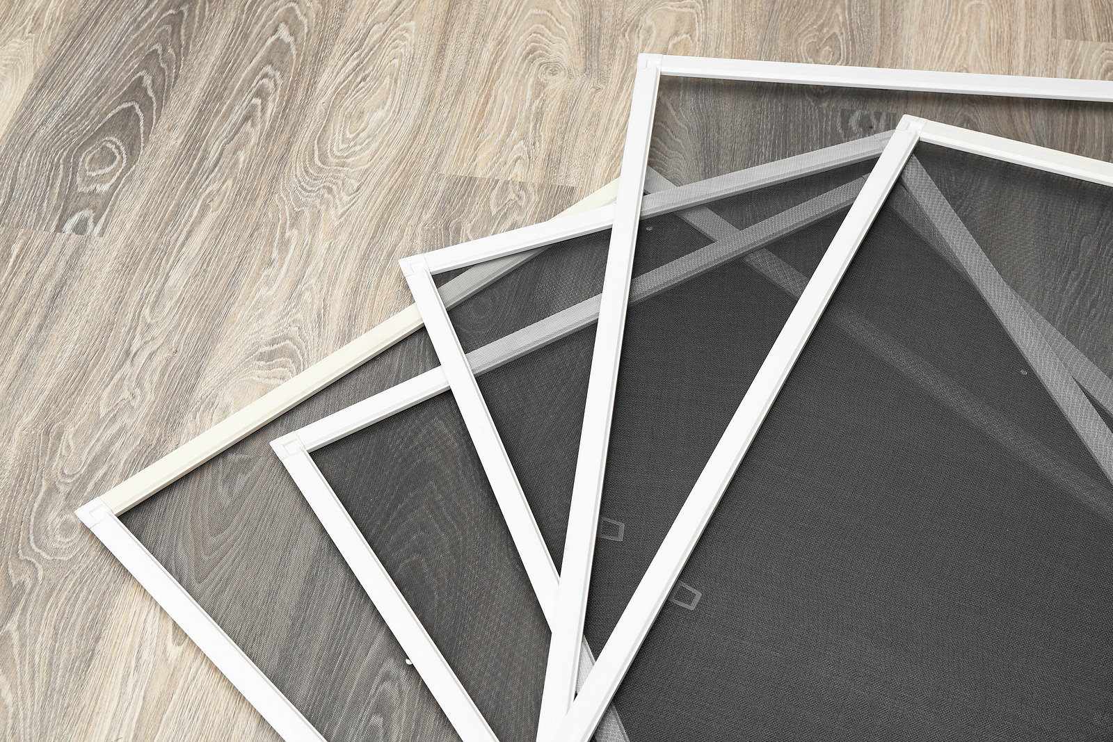 window screen tips from your local window company