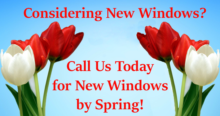 Now is the Time for New Windows